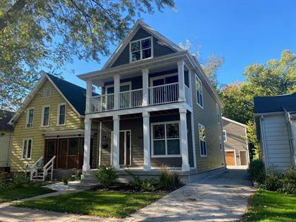 Multifamily for sale in 940 E Dayton St, Madison, WI, 53703