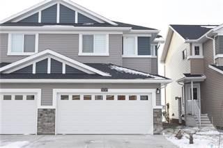 Duplex for sale in 3137 Mazurak CRESCENT, Regina, Saskatchewan