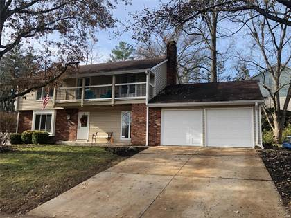 Residential Property for rent in 733 Jares Court, Ballwin, MO, 63011