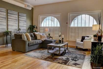 Residential Property for rent in 1555 California Street  #608, Denver, CO, 80202