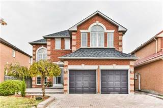 Residential Property for sale in 43 Fonda Rd, Markham, Ontario