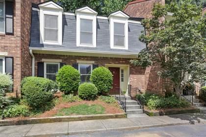 Residential for sale in 8 King James Place, Atlanta, GA, 30342
