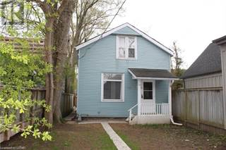 Single Family for sale in 183 SYDENHAM STREET, London, Ontario, N6A1W2