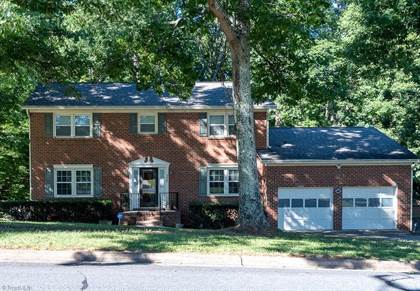 Residential Property for sale in 5422 Dobson Road, Greensboro, NC, 27410