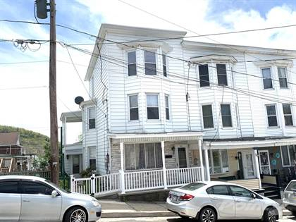Residential for sale in 312 Biddle Street, Tamaqua, PA, 18252
