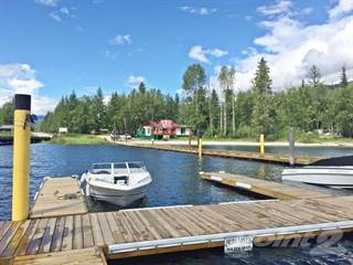 Comm/Ind for sale in 1160 COLLINS ROAD, Seymour Arm, British Columbia, V0E 2V0