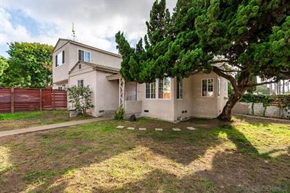 Residential for sale in 1591 Sunset Cliffs, San Diego, CA, 92107
