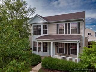 Single Family for sale in 117 Presidential Boulevard, Oswego, IL, 60543