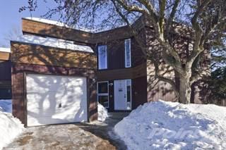 Condo for sale in 96 COMPATA WAY, Ottawa, Ontario, K1B 4W9