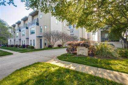 Residential for sale in 4312 Mckinney Avenue 10, Dallas, TX, 75205