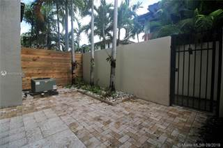 Townhouse for rent in 3204 Bird Ave 115, Miami, FL, 33133