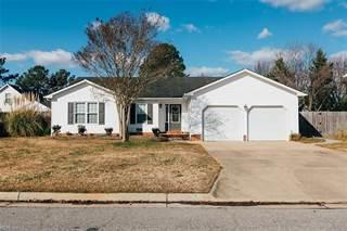 Single Family for sale in 1545 Bunsen Drive, Virginia Beach, VA, 23454