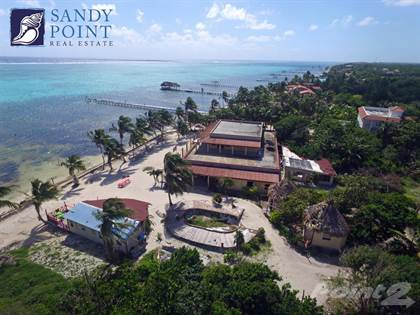 Commercial for sale in Xamen Ek 5.2 Miles North Ambergris Caye, Ambergris Caye, Belize