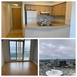 Condominium for rent in 60 Brian Harrison Way, Toronto, Ontario