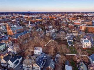 Condo for sale in 67 Cabot Street 5, Portsmouth, NH, 03801