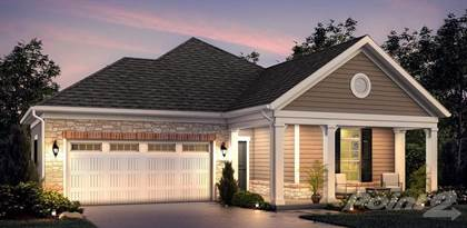 Singlefamily for sale in Capri Patio Home @ Windsor Woods, Greater McGovern, PA, 15057