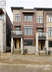 Single Family for sale in 24 AYLIN CRES, Vaughan, Ontario