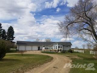 Residential Property for sale in SE 14-44-23, Cut Knife, Saskatchewan, S0M 0B0
