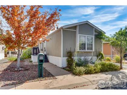 Residential Property for sale in 4500 19th St 174, Boulder, CO, 80304