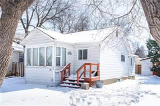 Single Family for sale in 14 Loraine ST, Winnipeg, Manitoba, R2M0K4
