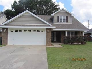 Single Family for rent in 8067 S Deerwood Drive, Daphne, AL, 36526