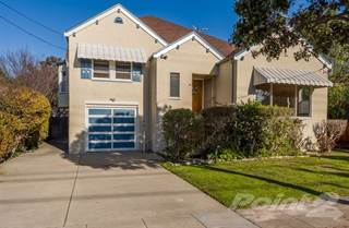 Single Family for sale in 34 Dwight Rd , Burlingame, CA, 94010