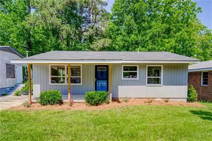 Residential Property for sale in 527 Hamilton E Holmes Drive NW, Atlanta, GA, 30318