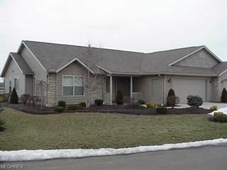 Condo for sale in 1015 Sequoia Dr Northwest, Strasburg, OH, 44680