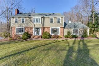 Single Family for sale in 63 Red Hill Rd, Warren, NJ, 07059
