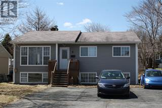 Single Family for sale in 9 ROSS Road, St. John's, Newfoundland and Labrador