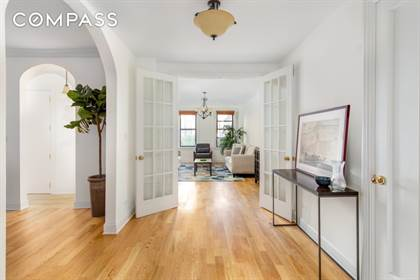 Residential Property for sale in 371 Fort Washington Avenue 3E, Manhattan, NY, 10033