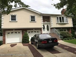 Single Family for sale in 55 Almond Street, Staten Island, NY, 10312