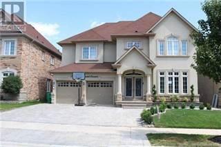 Single Family for rent in 5 BLACK DIAMOND  CRES, Brampton, Ontario, L6X0V8