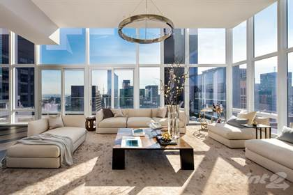 Condo for sale in 20 West 53rd St PH48/49, Manhattan, NY, 10103