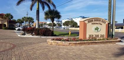 Commercial for sale in 2020 Highway A1a 107, Indian Harbour Beach, FL, 32937