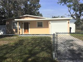 Single Family for rent in 3415 W BRADDOCK STREET, Tampa, FL, 33607