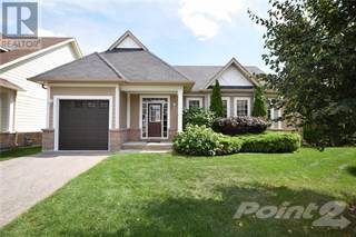 Condo for sale in 19 WATERPOND PLACE, Collingwood, Ontario