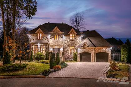 Residential Property for sale in 17 Rue de Blois, Blainville, Quebec, J7B 1S8