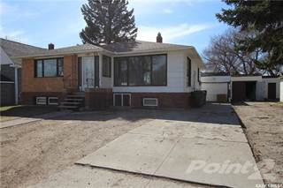 Multi-family Home for sale in 100 Betts AVENUE N, Yorkton, Saskatchewan