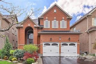 Residential Property for sale in 57 Silver Oaks Cres S Markham Ontario L6C3A5, Markham, Ontario