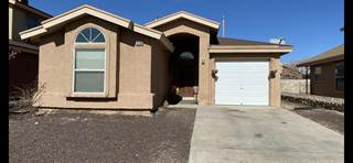 Residential for sale in 12245 MARIA SEANES Drive, El Paso, TX, 79936