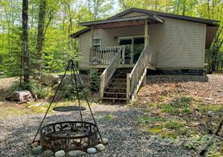 Residential Property for sale in 5230W County Road FF, Mercer, WI, 54547