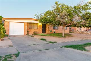 Residential Property for sale in 8525 ARBOLEDA Drive, El Paso, TX, 79907