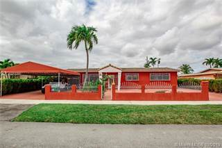 Single Family for sale in 9225 SW 46th Ter, Miami, FL, 33165