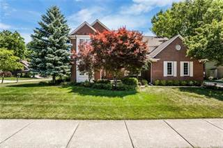 Single Family for sale in 2693 Forest View Court, Rochester Hills, MI, 48307