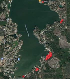 Lots And Land for sale in Peninsula Dr, Lauderdale, MS, 39335