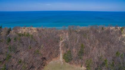 Lots And Land for sale in LOT 2-4500 LAKESHORE ROAD, Manistee, MI, 49660