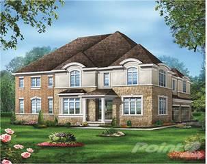 Residential Property for sale in 203 ETHERIDGE AVE, Milton, Ontario