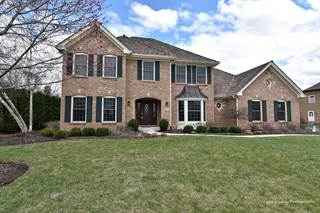 Single Family for sale in 614 Steeplechase Road, Saint Charles, IL, 60174