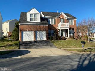 Single Family for sale in 11613 TALL PINES DRIVE, Germantown, MD, 20876